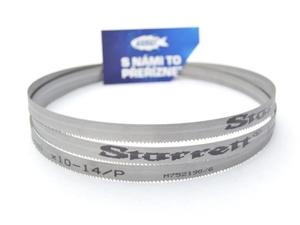 1260x13x0,65 M42 10/14 STARRETT Intenss PRO-DIE - pilový pás s unikátní technologií