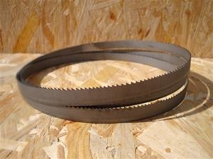 Pilový pás na kov 1330x13x0,65 M42 8/12 STARRETT Intenss PRO-DIE s unikátní technologií