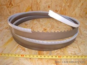 3800x27x0,9 M42 2/3 pilový pás