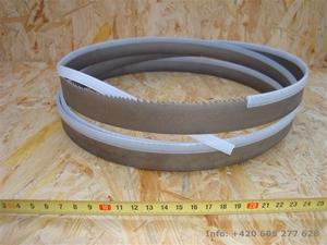 3800x27x0,9 M42 5/8 pilový pás