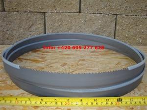 4100x34x1,1 M42 6/10 pilový pás