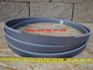 4140x34x1,1 M42 6/10 pilový pás