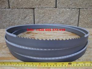 4350x34x1,1 M42 2/3 pilový pás