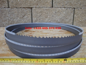 5720x34x1,1 M42 3/4 pilový pás