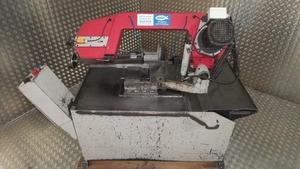 BOMAR pásová pila na kov STG 230 DG - starší, použitá, bazar