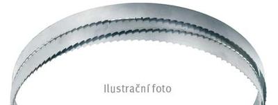 """Pilový pás M 42 Bi-metal – 1 335 × 13 × 0,65 mm (10/14"""")"""